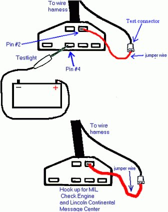 Enjoyable Ford Obd Obd2 Codes Troublecodes Net Wiring Digital Resources Remcakbiperorg