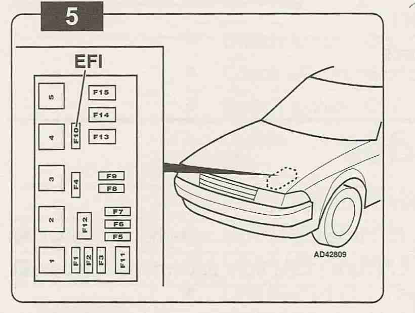 94 Corolla Ignition Wiring Diagram