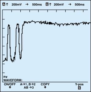 Oxygen Sensor with Propane Response