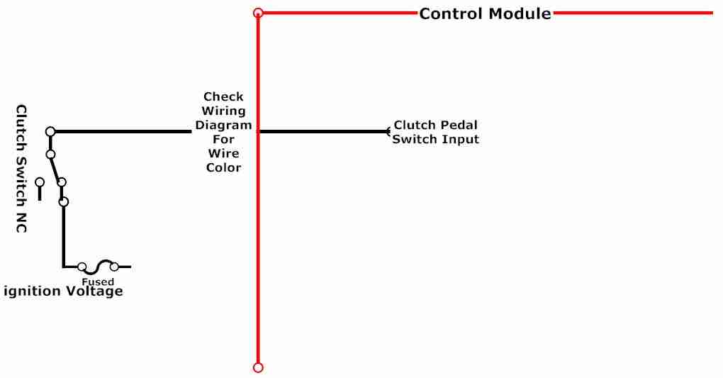 P0704  U2013 Clutch Pedal Position Cpp  Switch