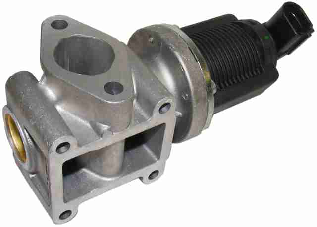 P0404 – Exhaust gas recirculation (EGR) system range ...