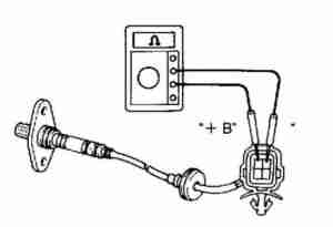 P0155 on wiring diagram honda