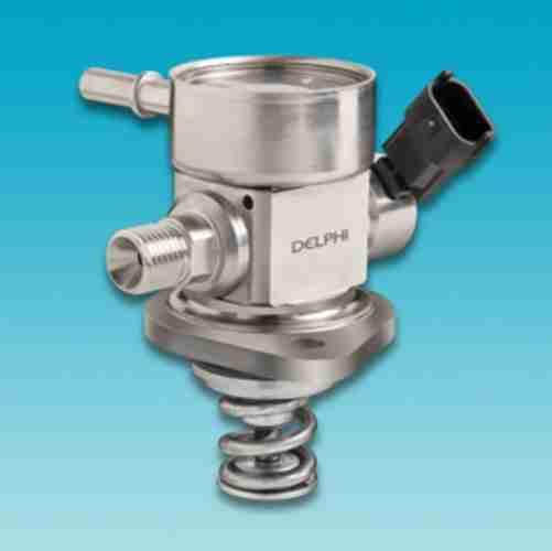 P0090 Fuel Metering Solenoid Open Circuit
