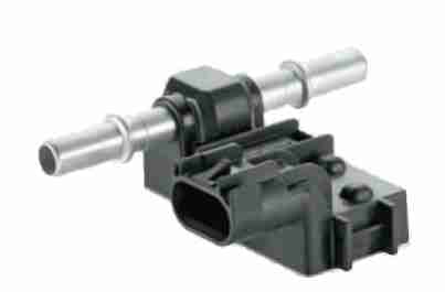 Fuel Composition Sensor measures the oxygen content, directly proportional to the ethanol content, of the fuel.