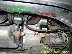 clutch-actuator