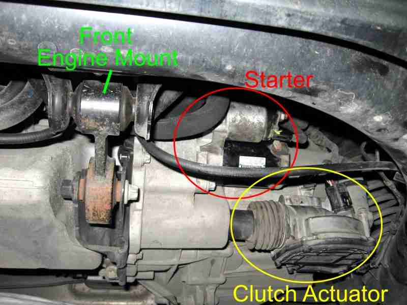 p clutch actuator circuit open troublecodesnet