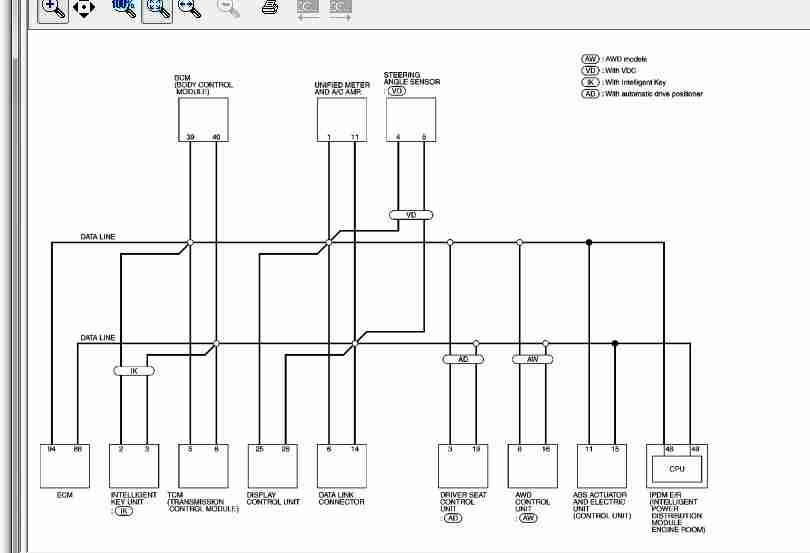 P0864 – Transmission control module (TCM) communication