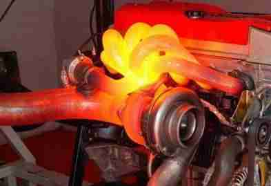 P0049 Turbo Super Charger Turbine Over Speed
