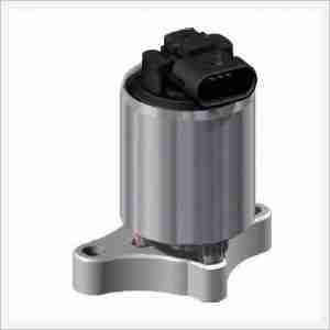 linear-egr-valve