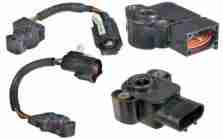 P0068 on throttle position sensor location ford