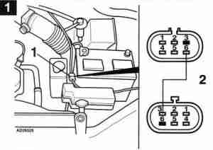 auto fuse box connector with Obd Connector Terminals on 2teea Trying Find Fuel Relay 1990 Bronco Ll 2 9 besides How Much Is An Alternator For A 2004 Ford Focus also 93 Toyota 4runner Alternator Wiring Diagram in addition 2001 Chevy S10 Blazer Stereo Wiring Harness furthermore Steering Diagram Camry 2000.