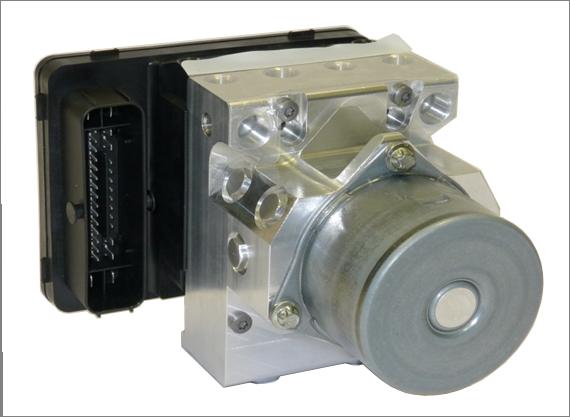 U0121 – Data bus: anti-lock brake system (ABS) control module – no