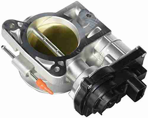 P2100 – Throttle actuator control (TAC) motor – open circuit