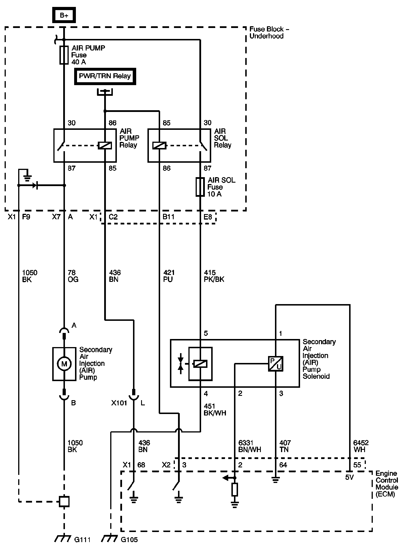 subaru wiring diagram secondary air valves subaru wiring diagram secondary air valves | wiring diagram