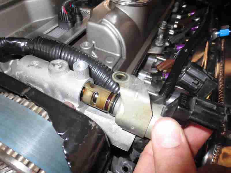 P2088 – Camshaft position (CMP) actuator A, bank 1 – circuit low – TroubleCodes.net
