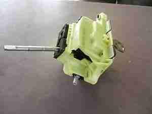 gearshft module