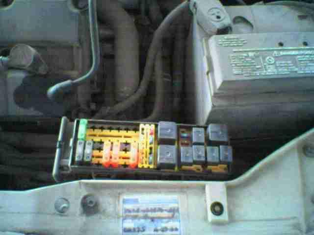 invalid data received gear shift module