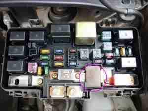 fuse-panel