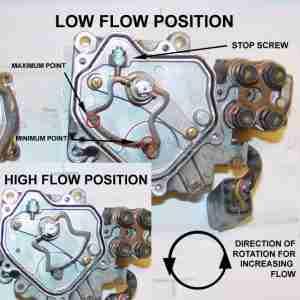 oil-metering-pump