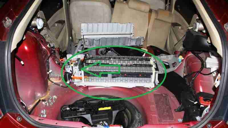 P0a80 Replace Hybrid Battery Pack Troublecodes Net